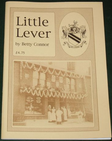 Little Lever, by Betty Connor